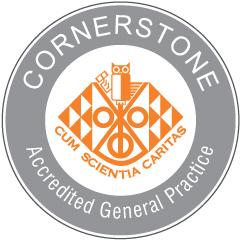 CORNERSTONE-Accredited-GP-logo