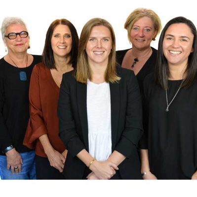 Ostend Medical team