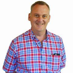 Graham Starkey