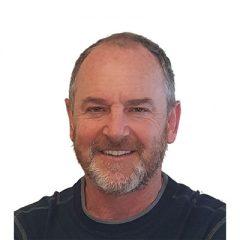 Ken Caldwell